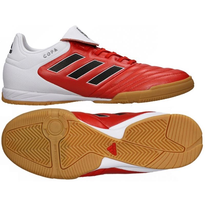scarpe calcetto adidas indoor