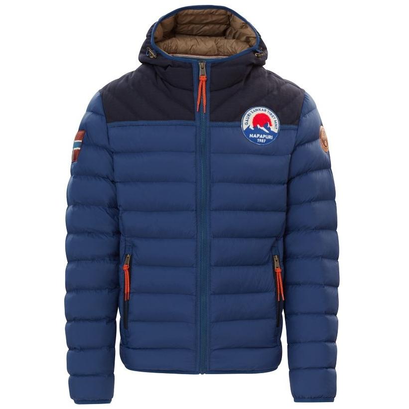 Piumino Uomo Articage Giubbotti Invernale Abbigliamento Napapijri C0q6Pww