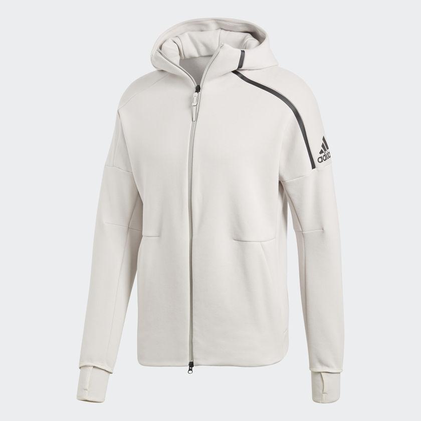 felpa adidas hoodie 2.0