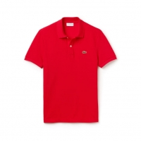 0318 POLO MAN M/C ROSSA