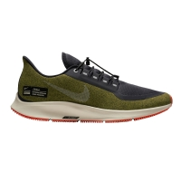 1118 SC MAN AIR ZOOM PEGASUS VERDE/NERA RUNNING